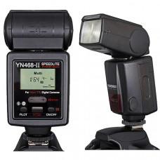 Вспышка Yongnuo YN-468 II для Nikon
